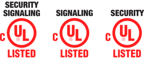 UL Listed Alarm Monitoring Company