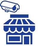 Retail CCTV & Video Surveillance